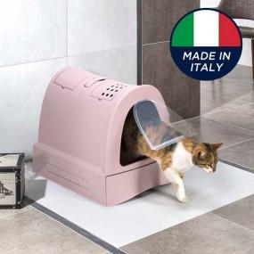 [펫토리아] 아이맥 주마 고양이화장실 이미지