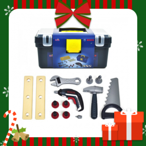 [크리스마스 선물] 보쉬토이 NEW 툴 박스 KL8108 이미지
