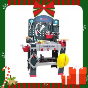 [크리스마스 선물] 보쉬토이 워크스테이션 SE KL8138 이미지