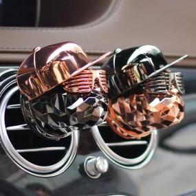 아이나비 힙합독 차량용 방향제 ICD-H1 + 목걸이 이미지