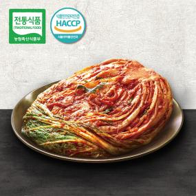 [무명상회] 대통령상김치! 포기김치 10kg / 100% 국산농산물 이미지