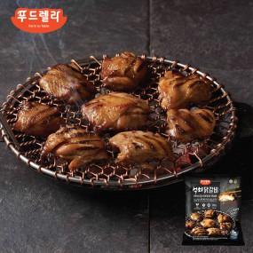 [푸드렐라] 석쇠 닭갈비 (300g) 이미지