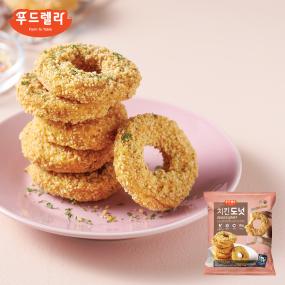 [푸드렐라] 치킨도넛 (300g) 이미지