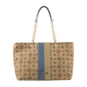 ALV Urbanbranded Shopping C/CAT Bag 에이엘브이 여자 숄더백 이미지
