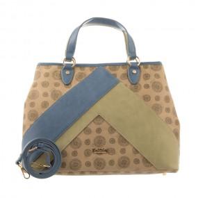 ALV Urbanbranded Shopping Bag 에이엘브이 여자 토트백 이미지