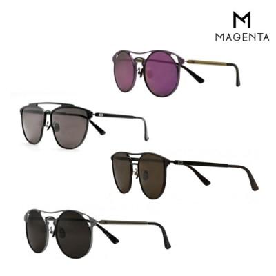 [마젠타]선글라스 택1