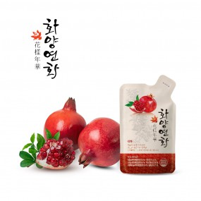 [화양연화] 석류 70mX30팩 신제품 ★출시기념 선착순 100명 1+1★ 이미지