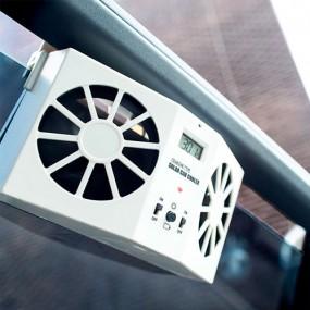 [무료배송]Solar Auto Cooler 차량용 환풍기 이미지