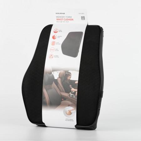 [아이나비] 메모리폼 허리 쿠션 ISA-W01