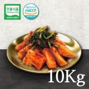 [무명상회] 총각김치 10kg / 100% 국산농산물 / 무료배송 이미지