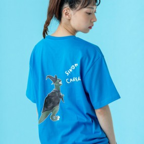 [사이먼카터] WITCH DINO 위치 다이노 티셔츠 4종 택1 이미지