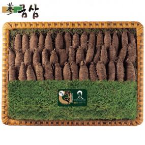 [설이왔소][금삼]더덕세트(상) 2kg (75-90뿌리) 이미지