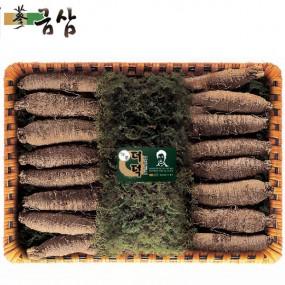 [설이왔소][금삼]더덕세트(특)1kg (20-30뿌리) 이미지