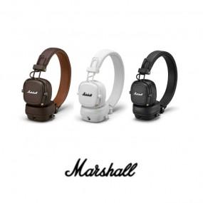 [Marshall] MAJOR llI BT  메이저 3 블루투스 이미지