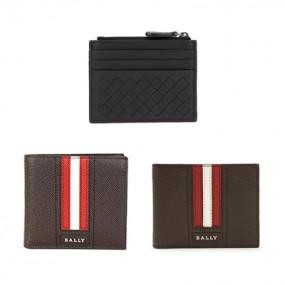 [설이왔소][보테가베네타/발리]남성 카드 지갑 , 반지갑 이미지