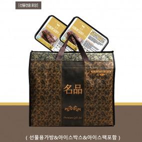 [설이왔소] 포천이동갈비 양념 소본갈비 선물세트 2kg(1kg*2입) 이미지