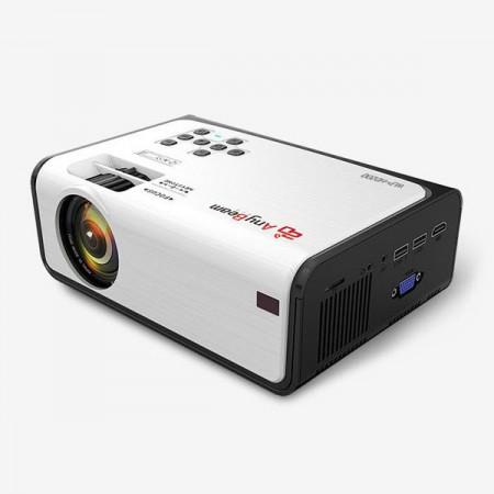 애니빔 WLP-HD200 고화질 HD720 무선 미러링 빔프로젝터 이미지