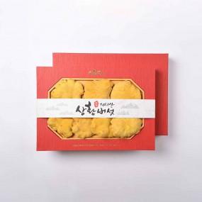 [설이왔소] GAP인증! 믿고 먹는 지리산 상황버섯 고급 선물형 이미지