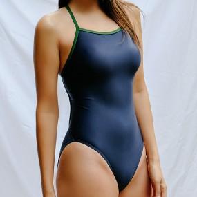 센티 팔레트 여성 선수 세미 플립턴 수영복 WSM-2022 이미지