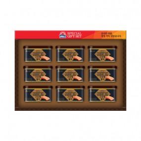 [설이왔소] [사조오양] 구르메델리 9호 선물세트 이미지