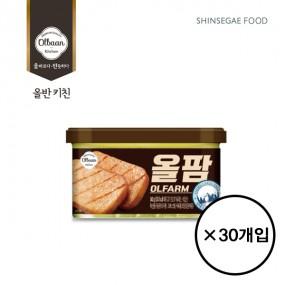 [설이왔소] [신세계푸드] 올팜 200g 30개입(박스단위) 쇼핑백X 이미지