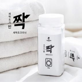 [케어프린] 세탁조 클리너 짝(500g) ☆홈쇼핑 방영 제품☆ 이미지