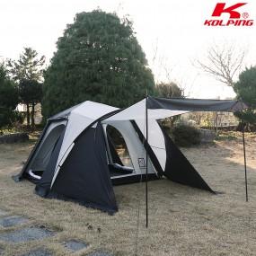 [콜핑] 사계절 5인용 텐트 텐트 스토닉 KFN2210U 이미지