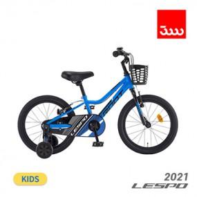 [삼천리] 21년형 레스포 루트 18인치 아동용 자전거 (100% 완조립) 이미지