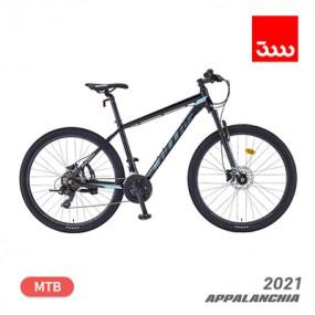 [삼천리] 21년형 아팔란치아 칼라스20 21단 27.5인치 MTB 자전거 (100% 완조립) 이미지