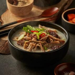 무봉리 순대국 750g 토종순대국 간편한 식사 이미지