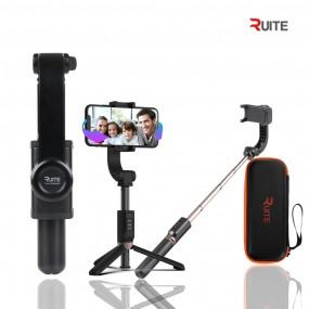 [개인방송장비] [유튜버들의 선택]RT-JS7 7세대 루이트 스마트폰 핸드 짐벌 셀카봉 이미지