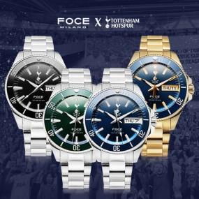 [FOCE] 포체 토트넘 손목시계 이미지