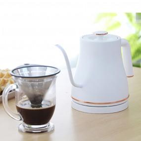 스팔라 핸드드립 무선 전기 커피 포트 주전자 0.8L SP-0108EK 드립서버 이미지