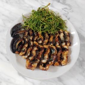 [구이푸드] 바로구운 자연산 바다장어 3종 세트 / 2종 세트 (양념맛, 간장맛, 소금구이) 이미지