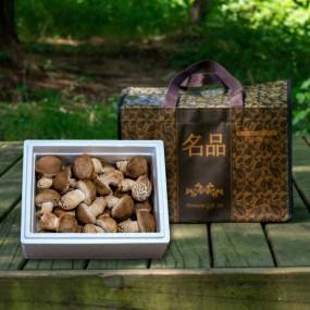 [설산소리] 솔향버섯(송화버섯) 선물세트<선물용1kg/1.5kg> 이미지