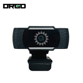[디알고] WC1080 FULL HD웹캠 화상 PC카메라 이미지