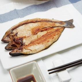 [정월대보름] 고소하고 깔끔한 맛, 화천 산천어 반건조 10미 (각 170g 이상) [키노팜] 이미지