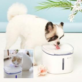 페토이 강아지 고양이 자동 급수기 HT-N330 이미지