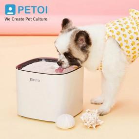 페토이 강아지 고양이 자동 센서 급수기 정수기 HT-F320 이미지