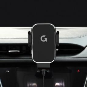 게이즈카 V3 차량용 20W 고속 무선충전 거치대 이미지