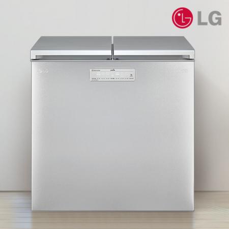 [아자픽] LG전자 디오스 뚜껑형 김치냉장고 219L K220MB13E