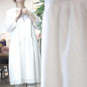 [스타일바이미인] 안나자수원피스 이미지