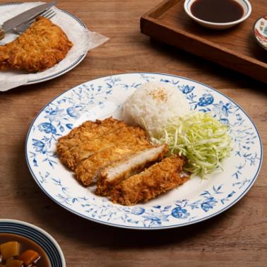 ★아라쇼 7회 방송상품★ [설성목장]무항생제 닭고기로  만든 치킨  안심가츠 이미지