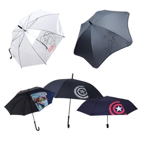 [마블캐릭터] 우산 20종 택 1