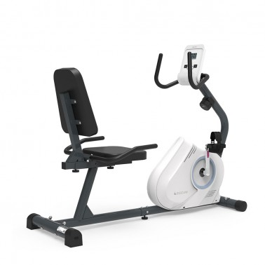 [이고진] 좌식 실내자전거 206R 편안한 헬스자전거 이미지