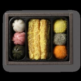 (빠른배송/지정일배송) 떡보의하루 정담8호(15ea) 국산쌀100% 이미지