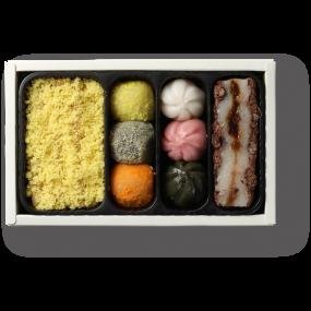 (빠른배송/지정일배송) 떡보의하루 마음담6호(10ea) 국산쌀100% 이미지