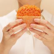 [한끼 주먹밥]햄김치 볶음밥 10개 이미지