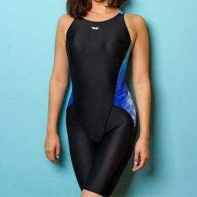 제이커스 여성 수영복 반전신 JC4WXH0540 포세이돈 이미지