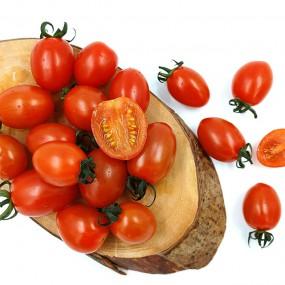 [백제] 한입에 쏙 싱싱한 대추방울토마토 1kg (500g x 2팩) 이미지